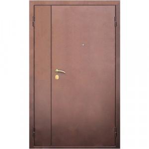 Двустворчатая дверь Киборг