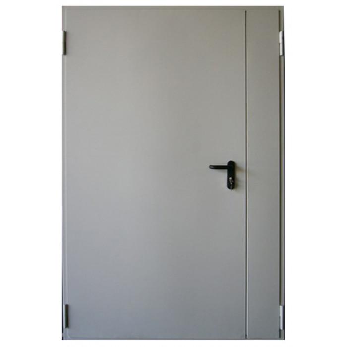 Противопожарная дверь Киборг
